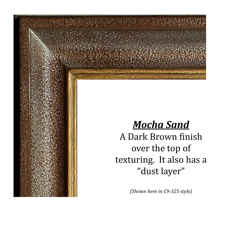 Mocha Sand